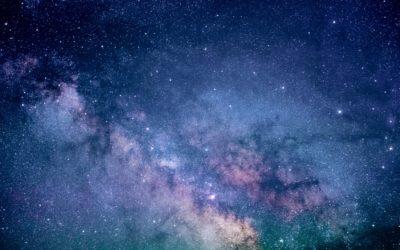 Korset – er universets sentrum og triumf.