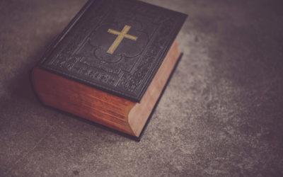 Jesus løser oss fra synden | Jan Ernst Gabrielsen