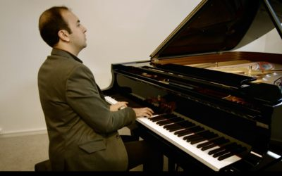 Pastor Torp samtaler med den rumenske konsertpianisten Dragoș Andrei Cantea