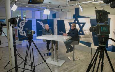 Israel møter Israel – i Åsgårdstrand