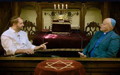 Joav Melchior – rabbineren i Oslo