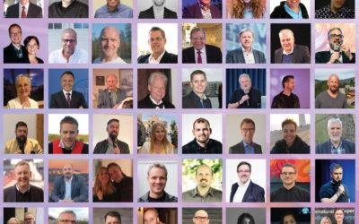 TV Vision Sverige med skandinavisk tv-konferanse: 54 predikanter på en måned!