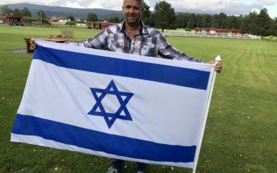 Sist i august: Israel-helg fra Visjonskafeen