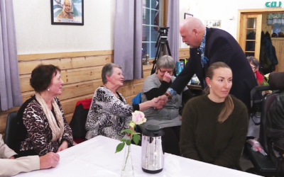 Visjon Norge inviterer til seer-og partnertreff – starter tirsdag