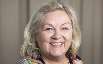 Andakt ved Anita Apelthun Sæle: Et uslåelig budskap!
