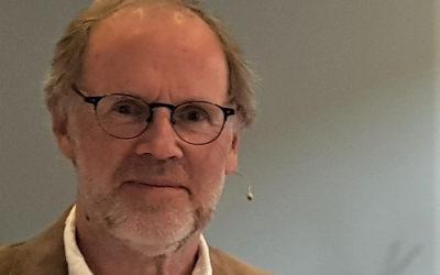 Ukens andakt ved Geir Jonassen: Har dyrets merke kommet?