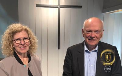 De trofaste på Flekkerøy hedres med eget program