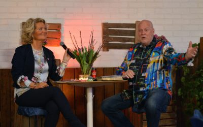 Suksessatsingen «Syng Med» med nytt innslag tirsdag kveld
