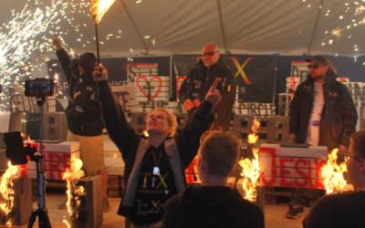 Dette skjer i uke 43: TX Vikings og Helbredelses-konferanse