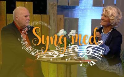 Dette skjer i uke 44: Yngvar Pettesen og «Syng med»