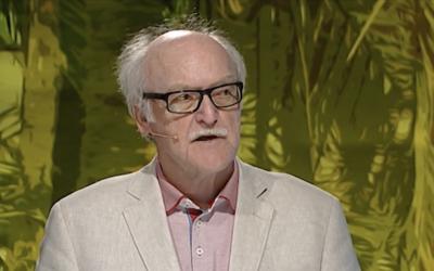 Kjell Tveter: Gjennomtenkte refleksjoner om kristen tro