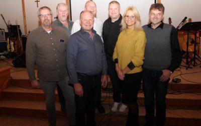 "Sesongpremiere ""Syng med"": Stemning med Kirkenes"