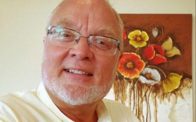 Ukens andakt ved Ole Bjørn Saltnes: NÅR SALTET MISTER SIN KRAFT
