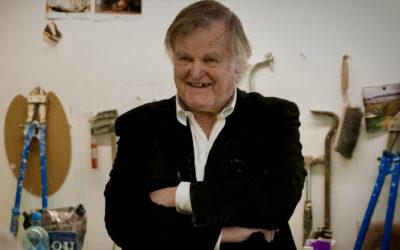 Tore Bjørn Skjølsvik, Kristuskunstneren i «Hovedstaden»
