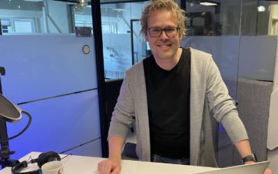 Kristi himmelfartsdag i dag: Dette skjer på TV Visjon Norge
