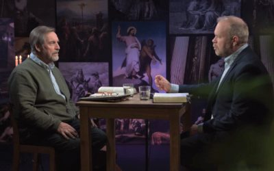 Wroldsen og Fagervik i 10 episoder – om bønn