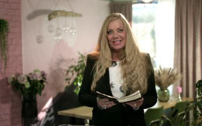 NI programmer på EN dag – ny serie med Annie Schaug
