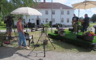 Nå skapes sommerens programmer fra Visjon Gjestegård