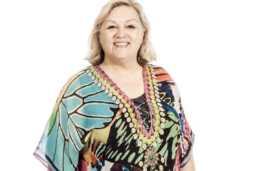 Andakt ved Anita Apelthun Sæle: Et uslåelig budskap