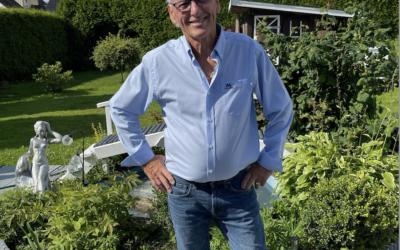 Har vært borte siden oktober – søndag er Svein Johnsen tilbake
