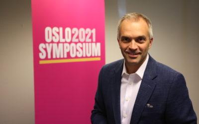10 år siden starten – Oslo Symposium arrangeres for sjette gang