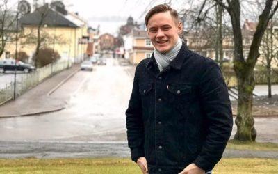 Returnerte til Norge som ungdomspastor – etter kall fra Gud