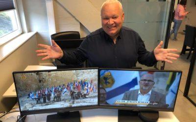 Håkon håper Løvhyttefesten er tilbake på sporet igjen neste år