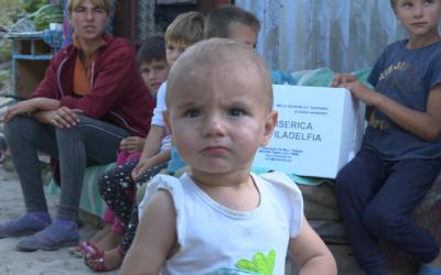 Visjon Norge tilbake i Moldova: Terje byttet ut «Midt på dagen» med reportasjetur