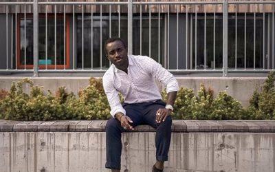 A-lagsspiller i fotball og brennende kristen: Kommer som gjest i Studio Direkte