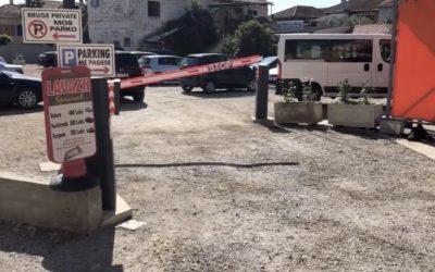 Klart for neste steg i hjelpen til Albania: Slik er eiendommen i dag