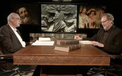 15 episoder om Galaterbrevet og Efeserbrevet på TV fra 20.oktober